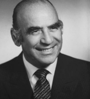 Carlos Haime
